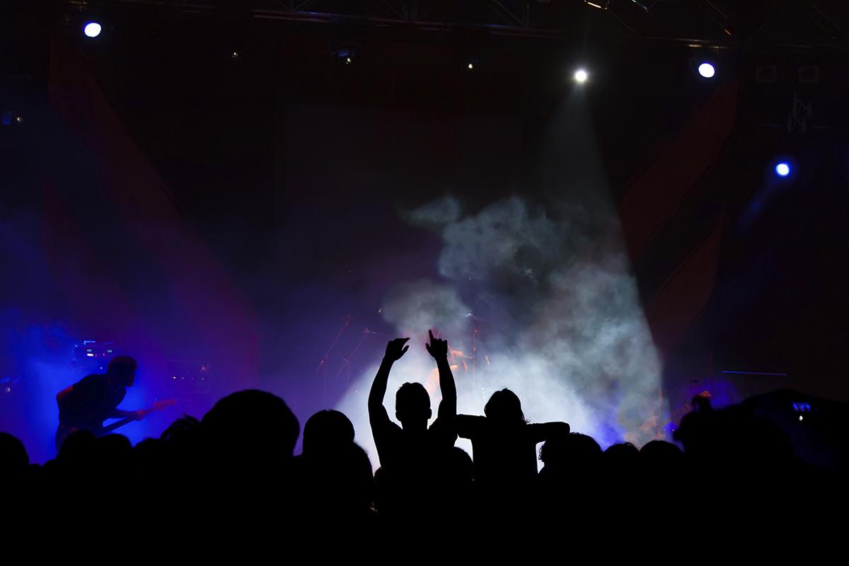 Events Eventorganisation - CR Comm