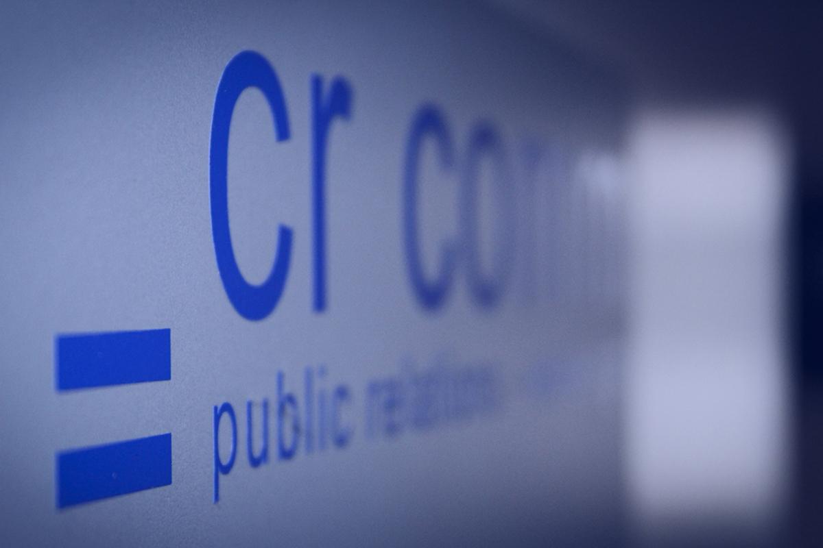 CR Comm - Porträt